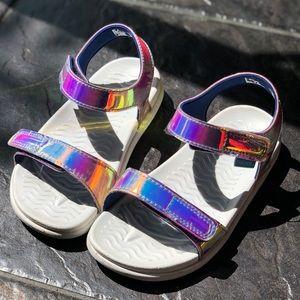 Native Kids Sandals